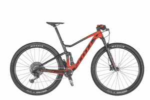 Scott SPARK RC 900 Mountain Bike -