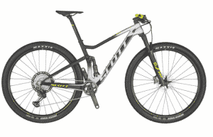 Scott SPARK RC 900 PRO Mountain Bike -