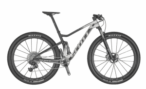 Scott SPARK RC 900 SL AXS Mountain Bike -