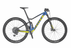 Scott SPARK RC 900 TEAM ISSUE AXS Mountain Bike -