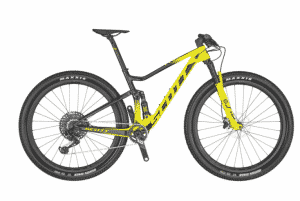 Scott SPARK RC 900 World Cup Mountain Bike -