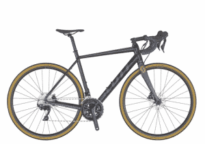 Scott SPEEDSTER 10 DISC Road Bike -