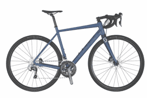 Scott SPEEDSTER 20 DISC Road Bike -