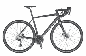 Scott SPEEDSTER GRAVEL 10 Road Bike -