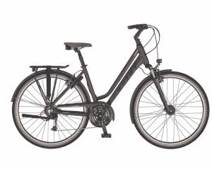 Scott SUB COMFORT 10 UNISEX Urban Bike -