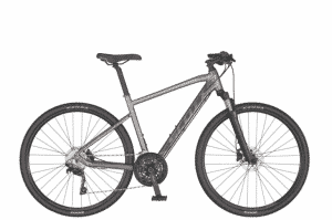 Scott SUB CROSS 20 Urban Bike -