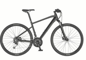 Scott SUB CROSS 30 Urban Bike -