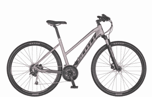 Scott SUB CROSS 30 LADY Urban Bike -