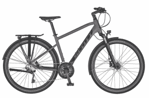 Scott SUB SPORT 20 Urban Bike -