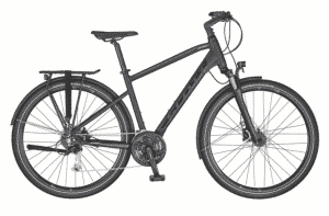Scott SUB SPORT 30 Urban Bike -