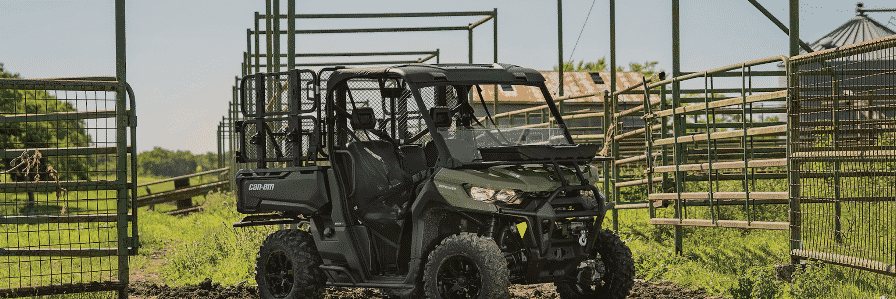 can-am sale august 2020