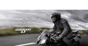 Dri-Rider Clothing & Accessories -