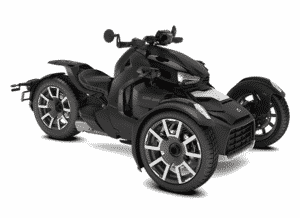 Can-Am Ryker Rally Edition -