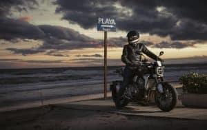 Honda CB1000R -