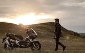 Honda ADV150 -