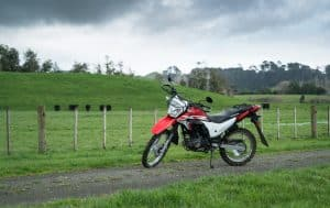 Honda XR190CT AG-XR -
