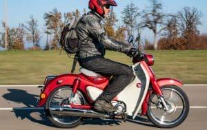 Honda Super Cub -
