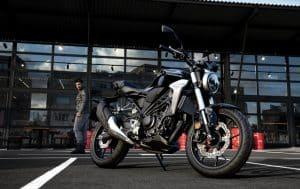 Honda CB300R -