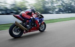 Honda CBR1000RR-R SP -