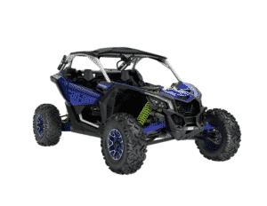 Can-AmMaverick X3 X RS Turbo -