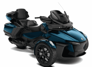 Can-Am Spyder RT Limited -