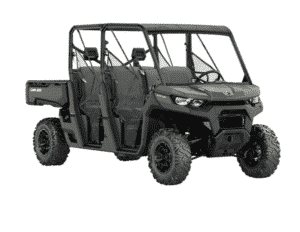 Can-Am Defender MAX DPS -