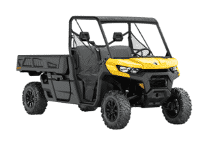 Can-Am Defender PRO -