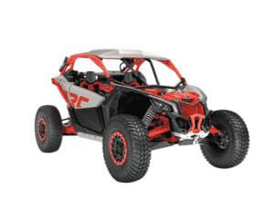 Can-Am Maverick X3 X RC Turbo -