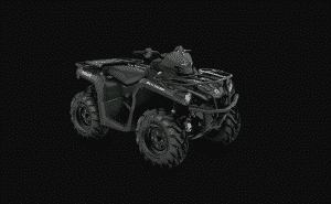 Can-Am Outlander XU 450/570 -