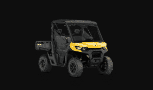 Can-Am Defender XU -