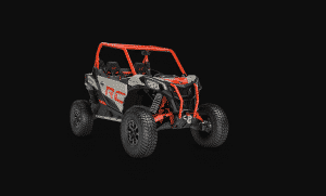 Can-Am Maverick Sport X RC Turbo -