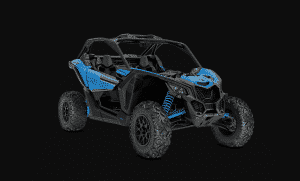 Can-Am Maverick X3 DS Turbo -