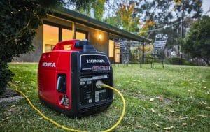 Honda EU22i Generator -