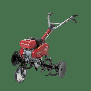 Honda F501 Tiller -