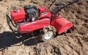 Honda FRC800 Tiller -