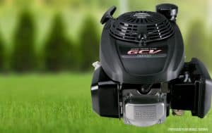 Honda GCV Engines -