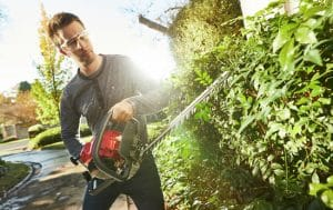 Honda HH25D Hedge Trimmer -