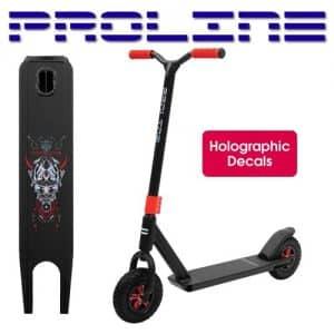 Proline Dirt Series V2 Scooter -