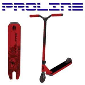 Proline L1 Series Scooter -