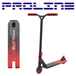 Proline L2 Series Scooter -