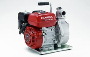 Honda WH15 Pump -