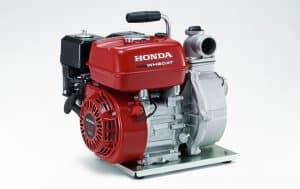 Honda WH20 Pump -
