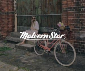 MALVERN STAR -