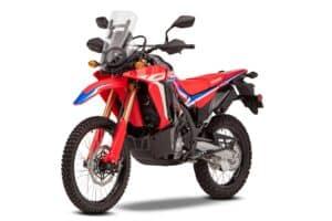 HONDA CRF300 RALLY -
