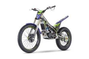 SHERCO 300 ST FACTORY -