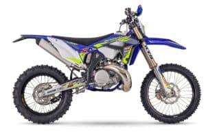 SHERCO 2022 300 SE RACING -