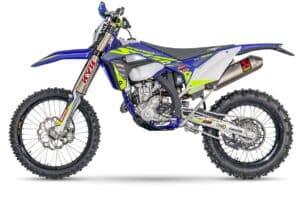 SHERCO 2022 300 SEF FACTORY -