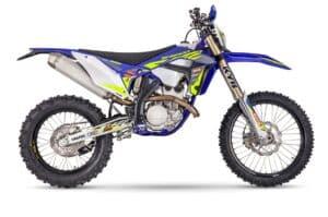 SHERCO 2022 300 SEF RACING -