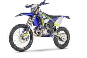 SHERCO 2022 250 SE RACING -