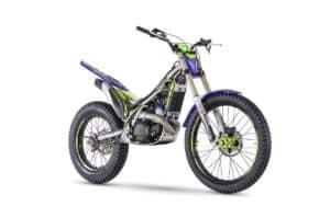 SHERCO 250 ST FACTORY -